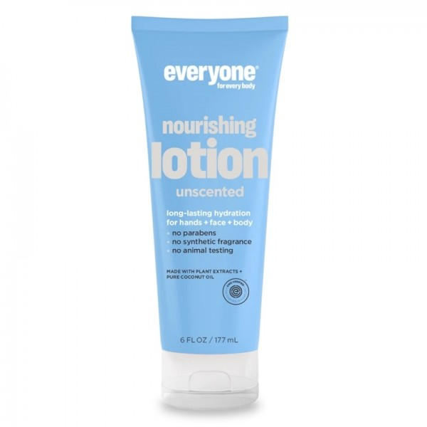 Everyone Unscented Lotion 177ml