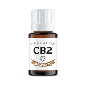 Cannanda Dog Ease CB2 Terpine Blend