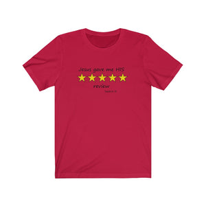 Five-star - Short Sleeve Tee