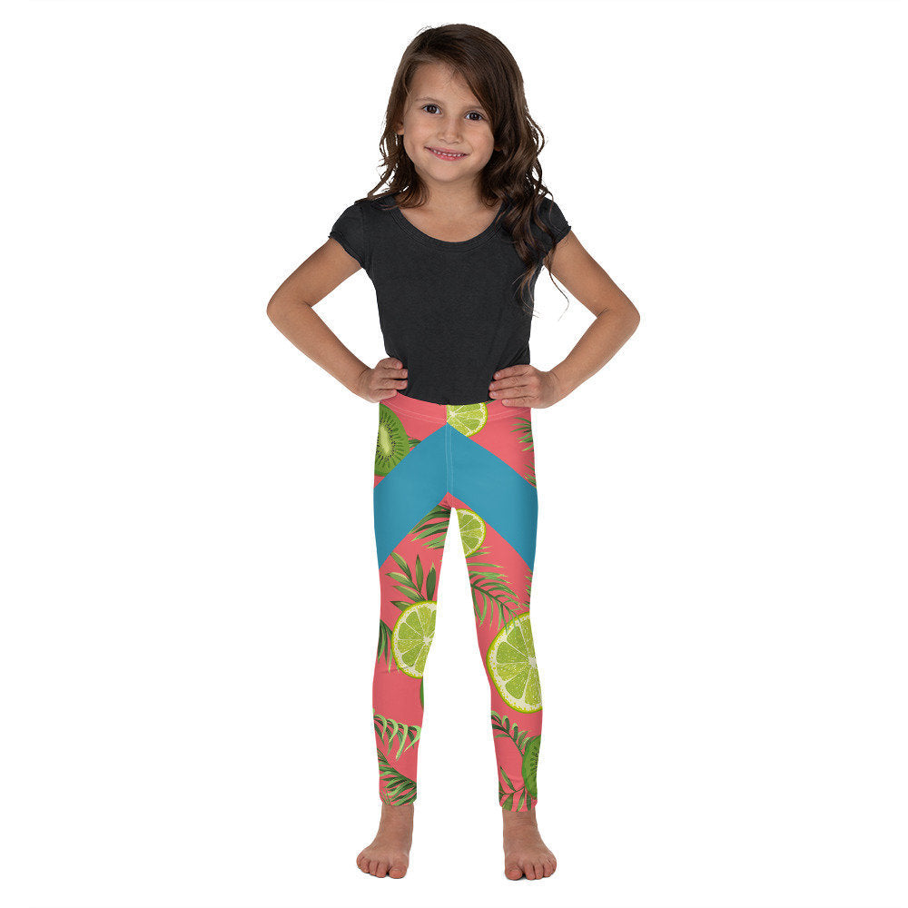 Mom Daughter Leggings - Flow Vibe Wear