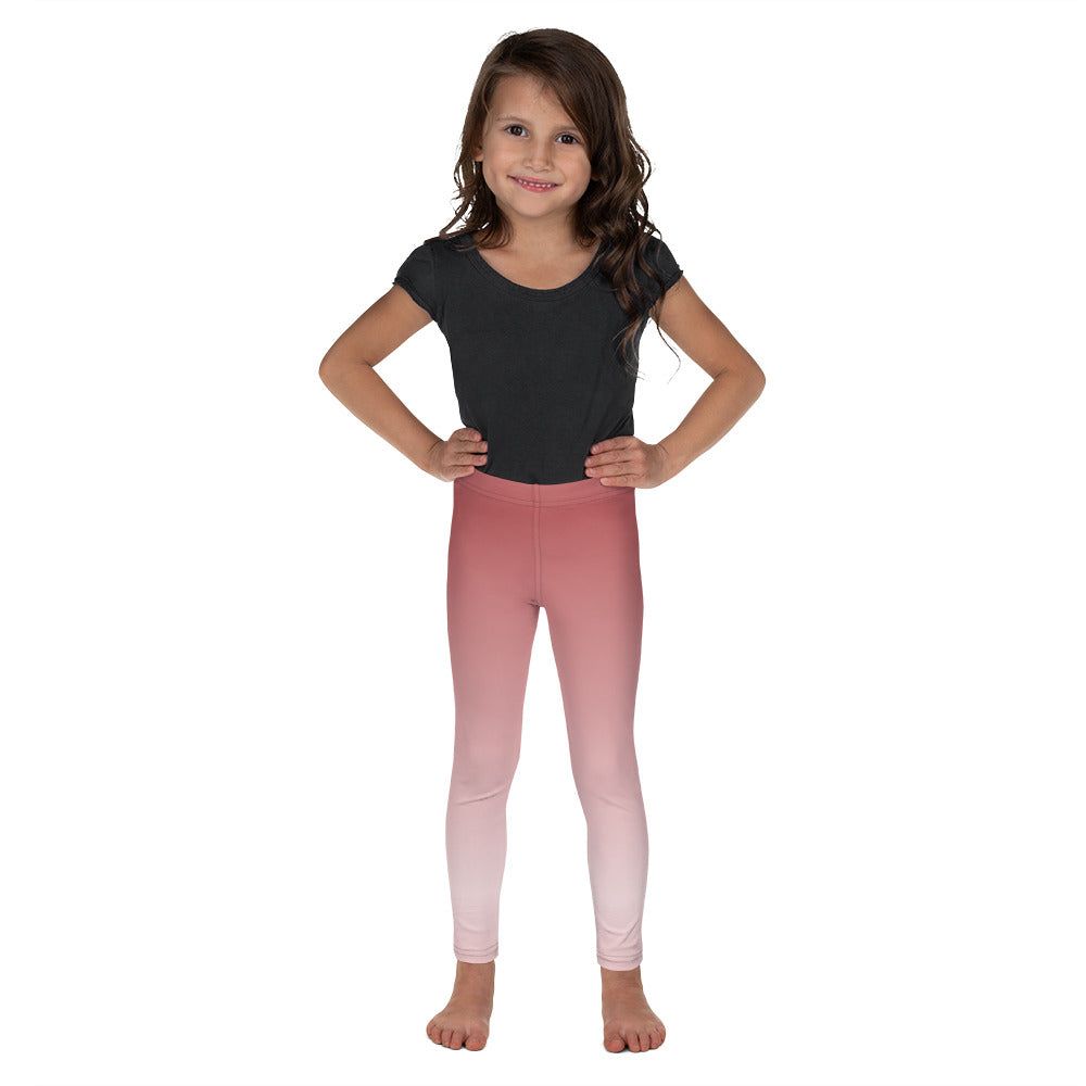 Kids Seashell Leggings