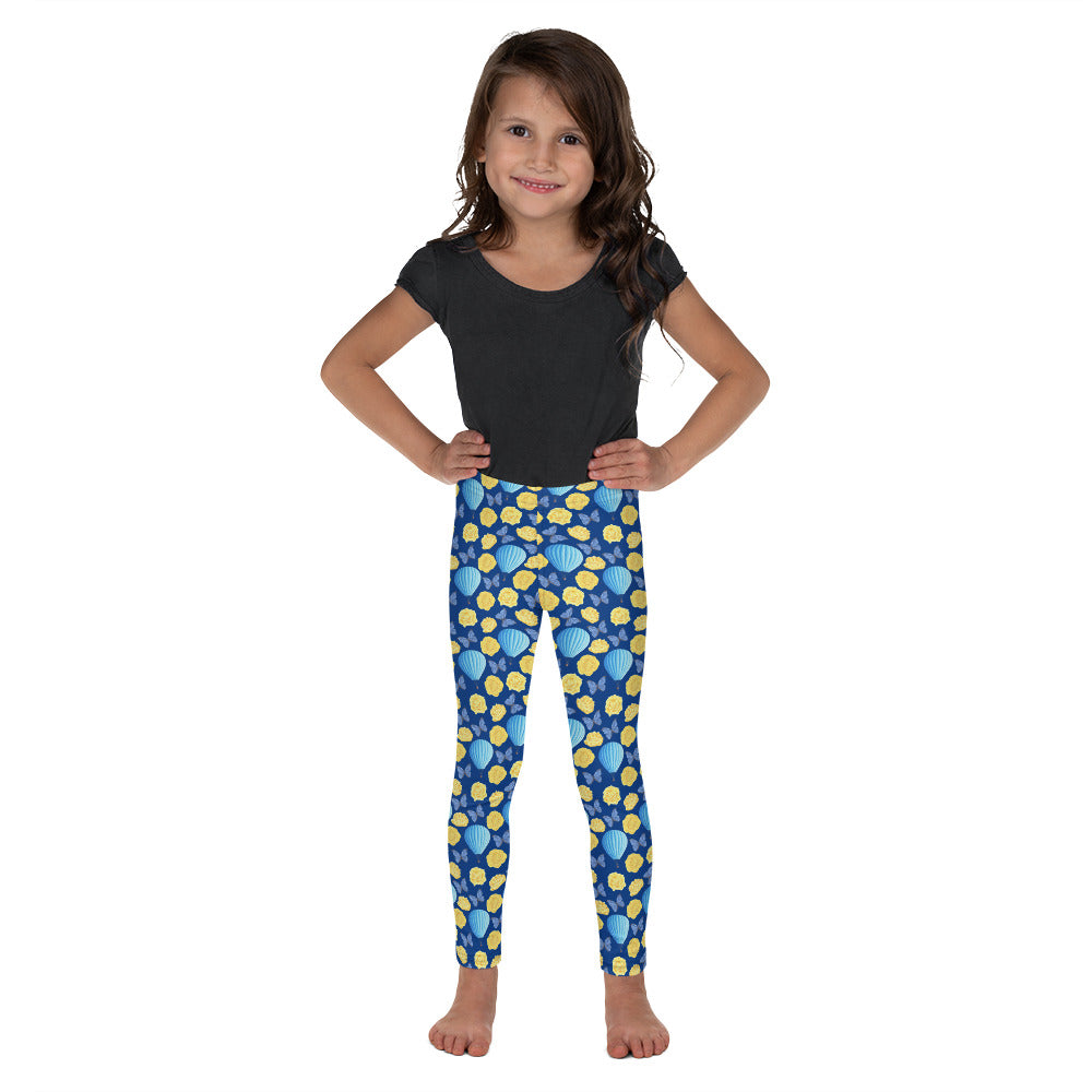 Butterfly & Balloons Leggings
