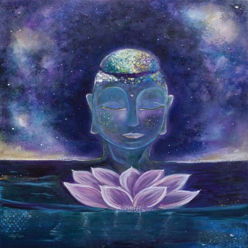 2017 Vision of Peace: Lotus Dreams