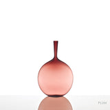 Flask Angelic Bottle in Plum by Joe Cariati