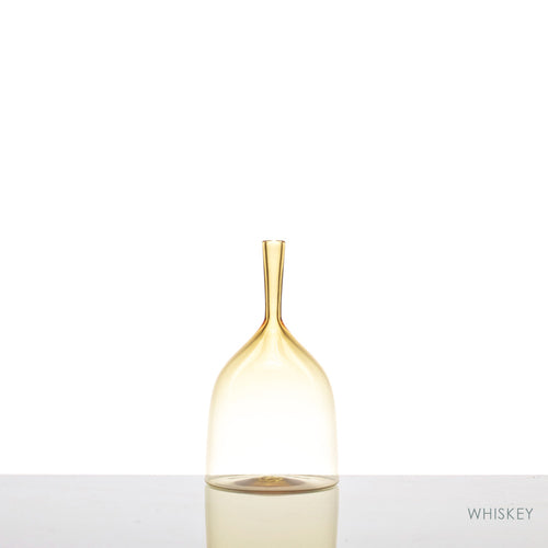 Wide Angelic Bottle in Whiskey by Joe Cariati - The Whole 9 Gallery