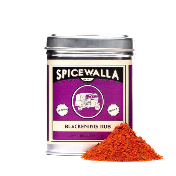 Blackening Rub by Spicewalla