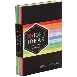 Journal - Bright Ideas