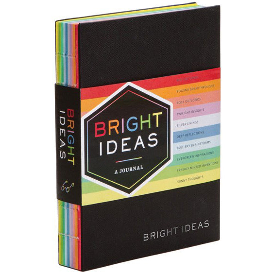 Journal - Bright Ideas - The Whole 9 Gallery