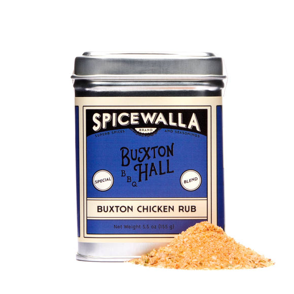 Buxton Chicken Rub by Spicewalla