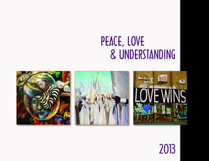 2013 Peace Project Book