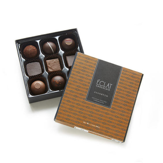 Signature Assortment by Éclat Chocolate