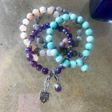 Amazonite Bracelet by Love Heals