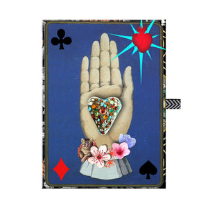 Maison De Jeu Playing Cards