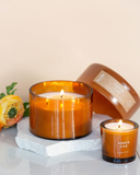 "Amber Oak ""Botany"" Candle by Firefly Candle Co."