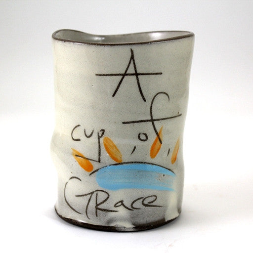 Cup of GraceThe Whole 9 Gallery - The Whole 9 Gallery