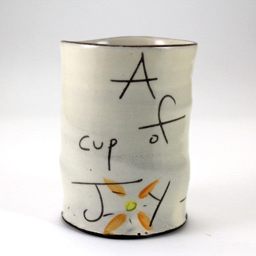 Cup of JoyThe Whole 9 Gallery - The Whole 9 Gallery