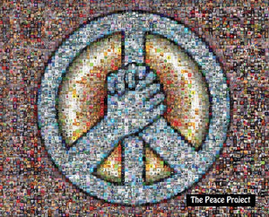 2010 Peace Project Book