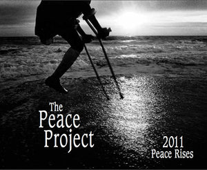 2011 Peace Project Book