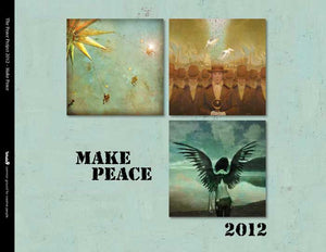2012 Peace Project Book
