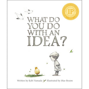 Image result for what do you do with an idea cover