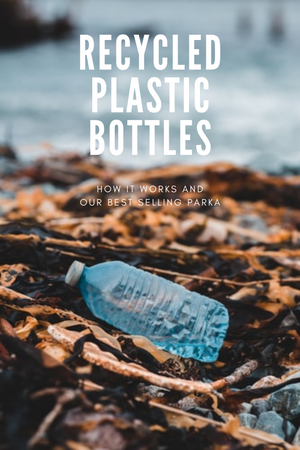 RECYCLED PLASTIC BOTTLES - HOW IT WORKS