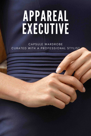 APPAREAL EXECUTIVE - Capsule wardrobe