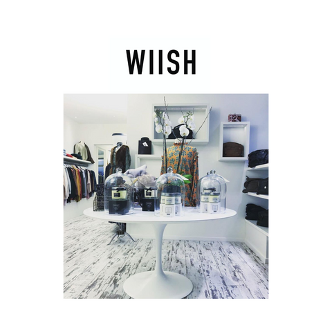 Wiish Boutique Where to buy APPAREAL