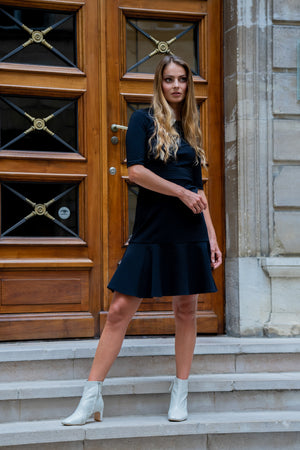 OLESYA SIGNATURE DRESS