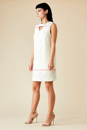 YGRETTE SUMMER DRESS