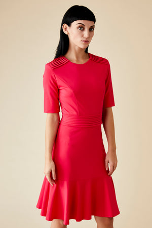 OLESYA LIGHTWEIGHT DRESS