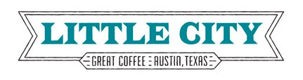 Little City - Online Coffee Subscription