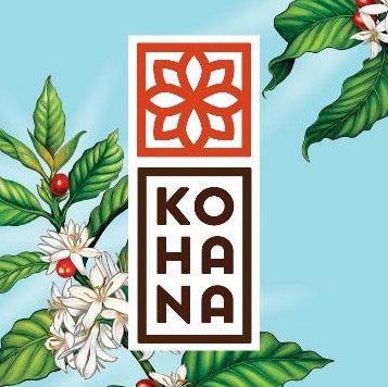 Kohana - Online Coffee Subscription