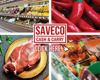 Feed The Lion competition - win £50 to spend at SaveCo Bradford! SaveCo Bradford