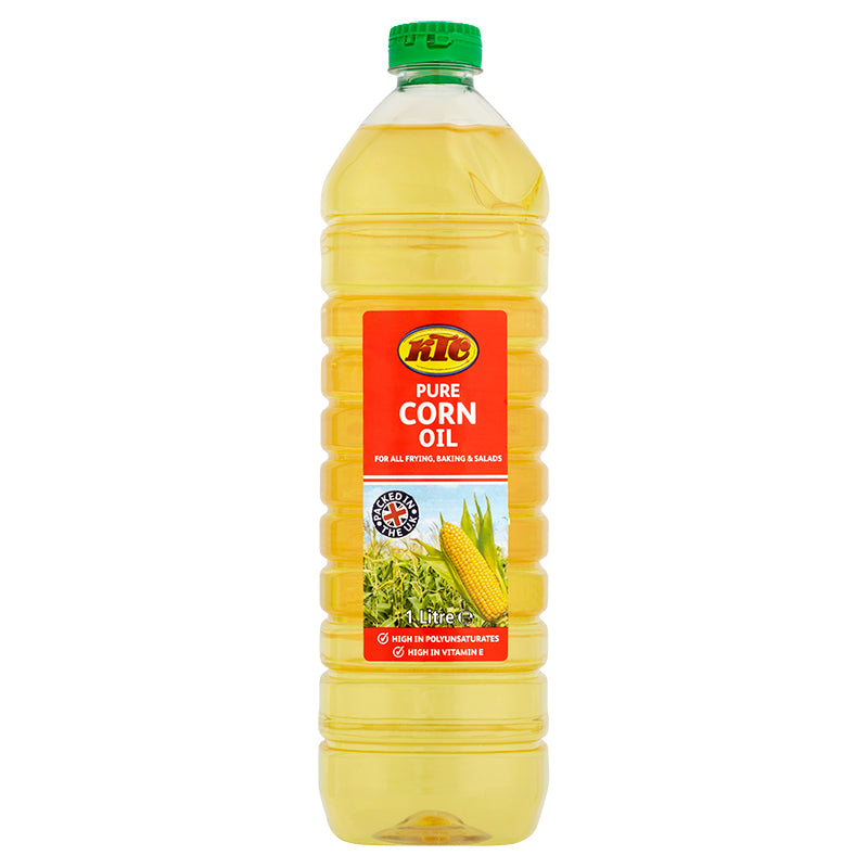 KTC pure corn oil - SaveCo Cash & Carry