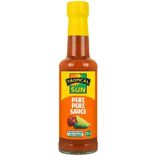 Tropical peri peri sauce SaveCo Online Ltd