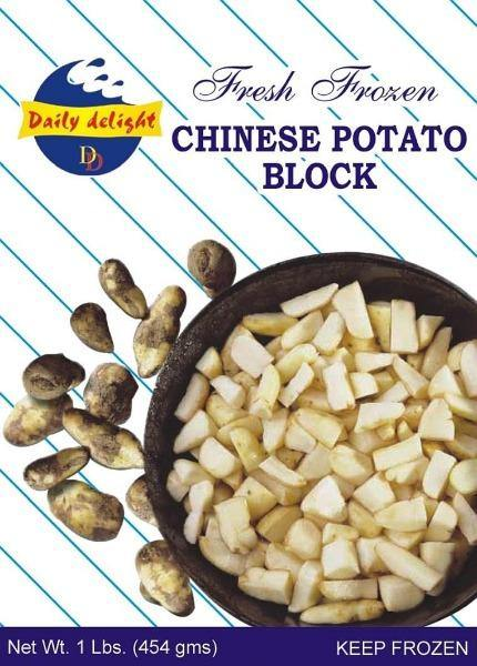 Daily Delight Chinese potato koorkha SaveCo Online Ltd