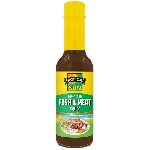 Tropical Sun fish & meat sauce SaveCo Online Ltd