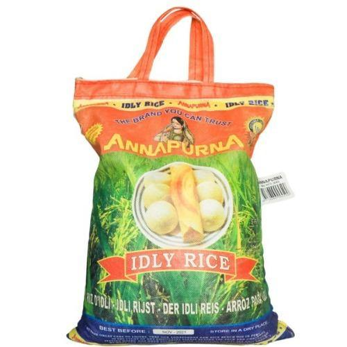 Annapurna Idly rice 10kg SaveCo Online Ltd