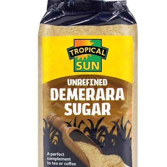 Tropical Sun Demerara sugar SaveCo Online Ltd