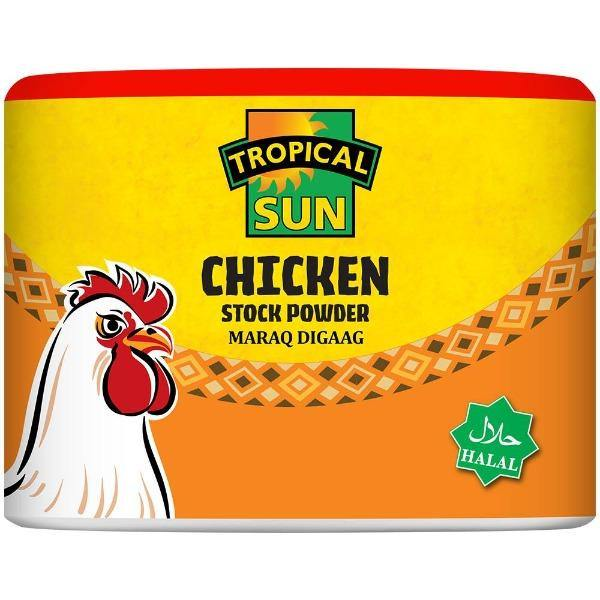 Tropical Sun chicken stock powder SaveCo Online Ltd