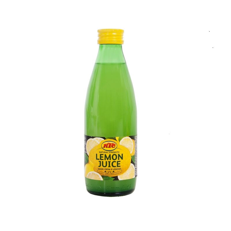 KTC lemon juice - SaveCo Cash & Carry