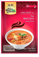 Asian Home Gourmet Thai red curry SaveCo Online Ltd