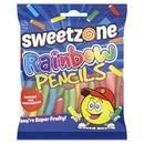 Sweetzone Rainbow Pencils SaveCo Bradford