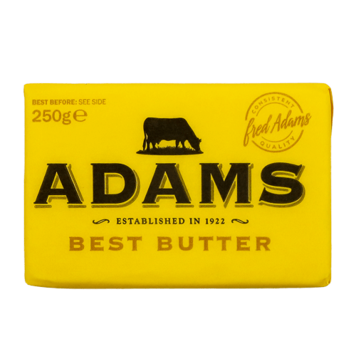 Adams butter OFFER 2 For £3.50 SaveCo Online Ltd