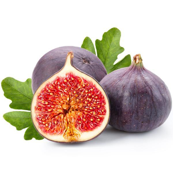 Fresh figs punnet produce of Turkey SaveCo Online Ltd