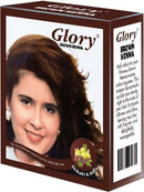 Alamgeer glory brown henna SaveCo Bradford
