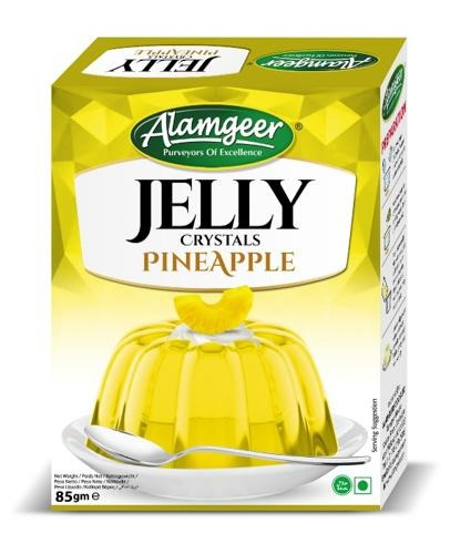 Alamgeer pineapple jelly crystals SaveCo Bradford