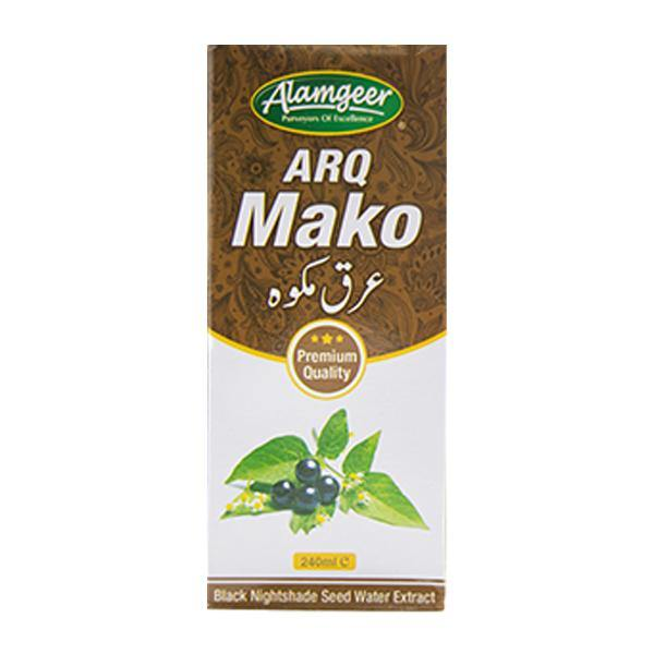 Alamgeer Arq Mako - 240ml SaveCo Online Ltd