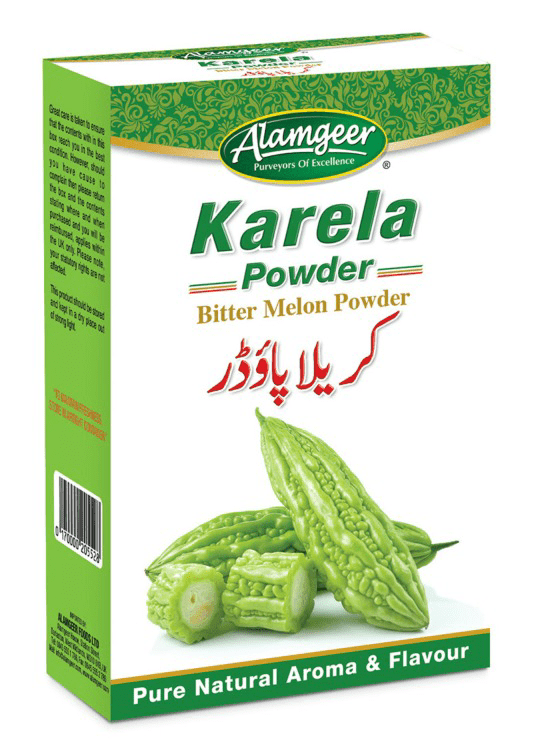Alamgeer karela powder SaveCo Online Ltd