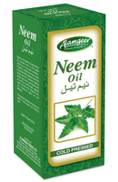Alamgeer neem oil cold pressed SaveCo Bradford
